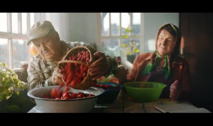 Как сэкономить на актерах в игровой рекламе? Креатив из Беларуси