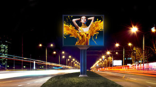 Как эффективно использовать городские экраны в качестве рекламной площадки