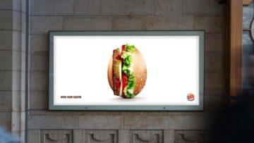 Праздник для рекламы. Пасхальный креатив от мировых брендов