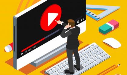 Видеоролик о компании