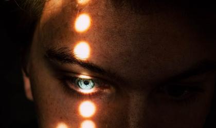 Рекламная аналитика будущего – технология Eye Trecking