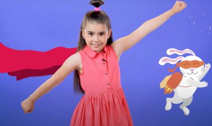 Особенности работы с детьми в рекламе. КейсYummy United
