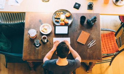 Как написать пост. 7 советов по созданию текстового контента в соцсетях