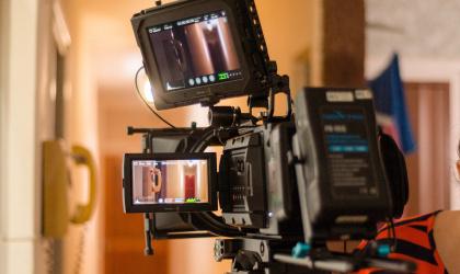 Препродакшн или пять действий, которые обязательно нужно сделать перед съёмкой.