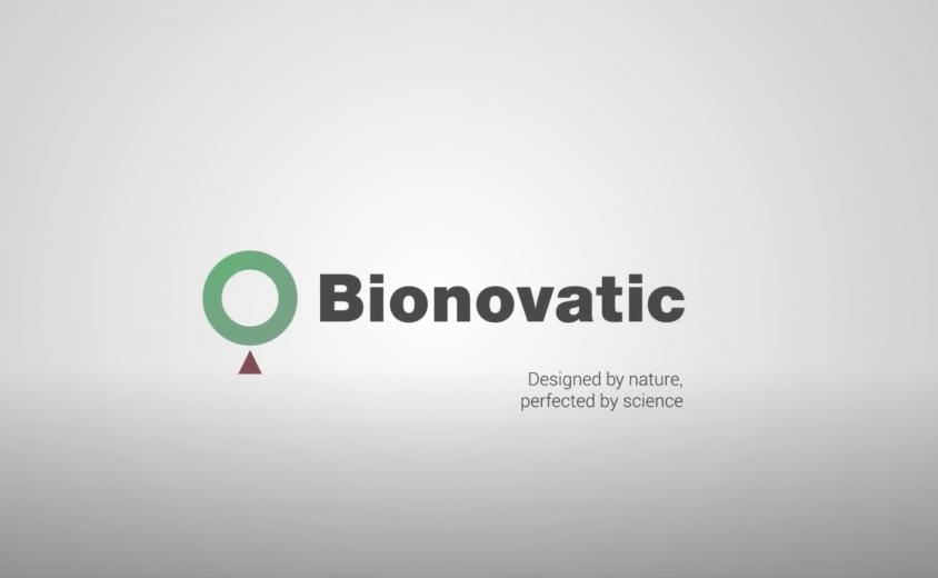 Инфографика для мероприятия, Bionovatic