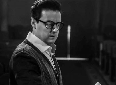 """Главную роль в клипе сыграл сам Стас Ярушин (шоумен, актер сериала """"Универ"""")"""