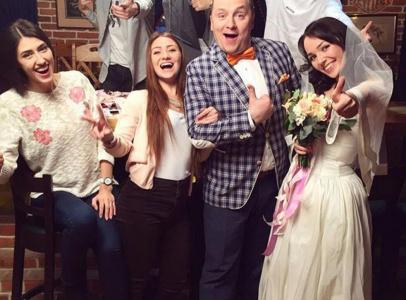 В рекламной съемке принял участие замечательный актер, шоумен, талантливый весельчак Андрей Трегубов