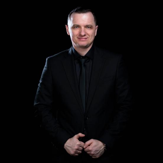 Алексей Коровайченко