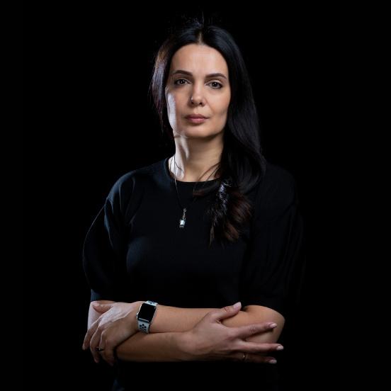 Полина Коровайченко