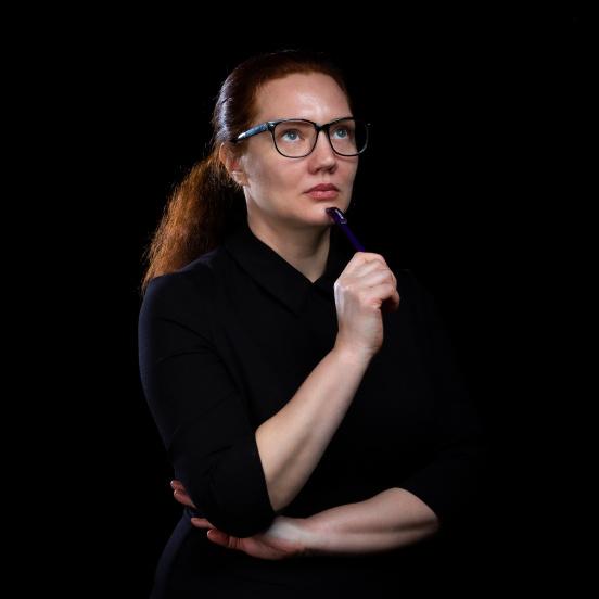 Юлия Власкина