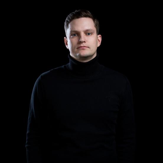 Алексей Старченко