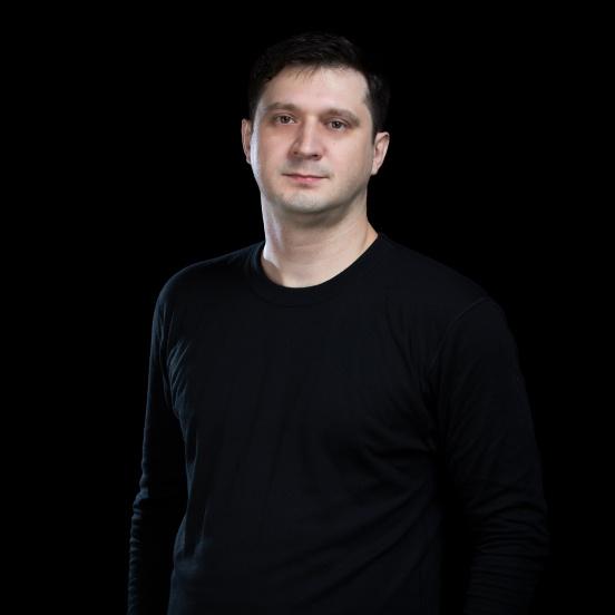 Сергей Демидов