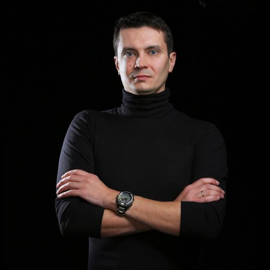 Иван Калачев