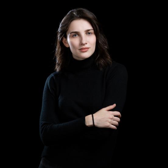 Татьяна Заболотько