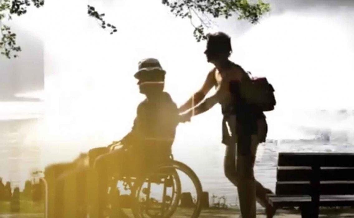 Цикл программ о людях с ограниченными возможностями